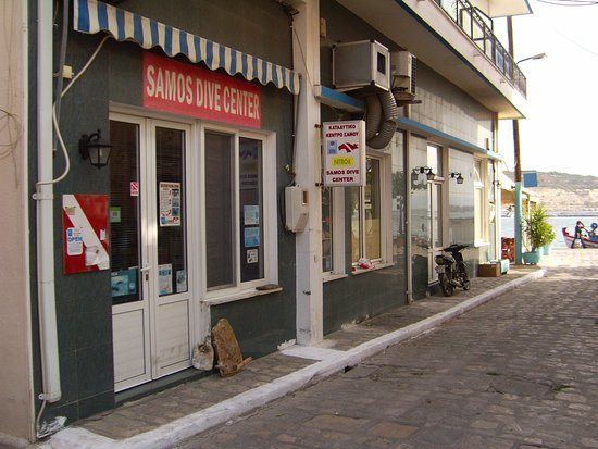 Samos Dive Center