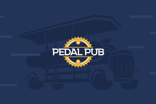 Pedal Pub Quad Cities