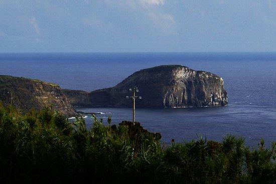 Faial Island, البرتغال: morro