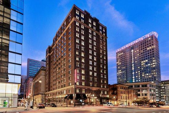 Residence Inn by Marriott Baltimore Downtown/Inner Harbor Hotel