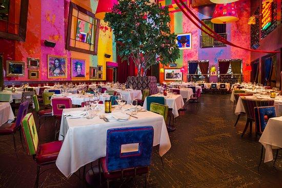 Stół dla sześciu randek Gold Coast