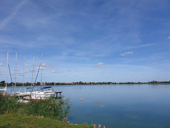 Jezioro Kunickie