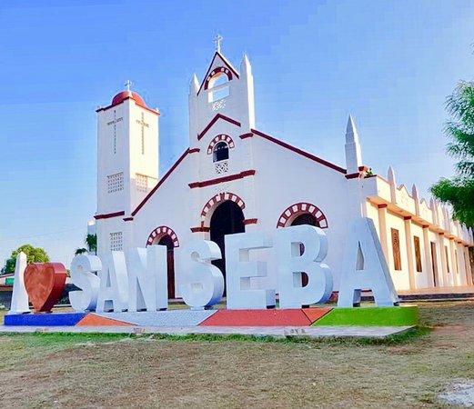 San Sebastian de Buenavista照片