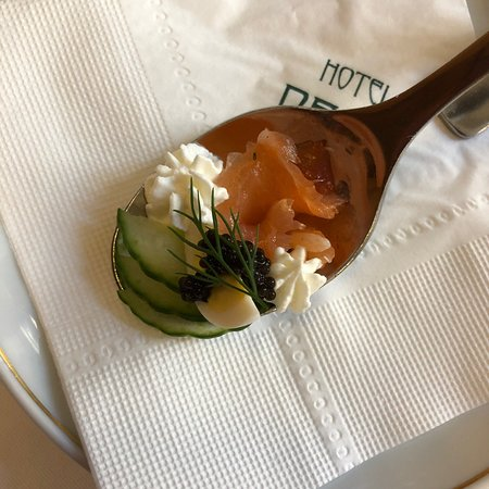 Foto de Sarah Bernhardt Restaurant