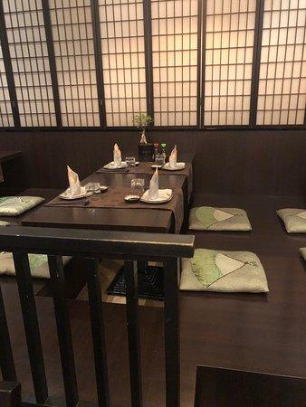 Interior - Hayashi Sushi Photo