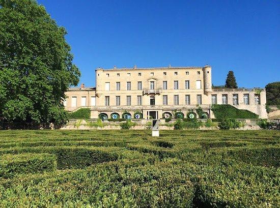 Chateau de Lavagnac