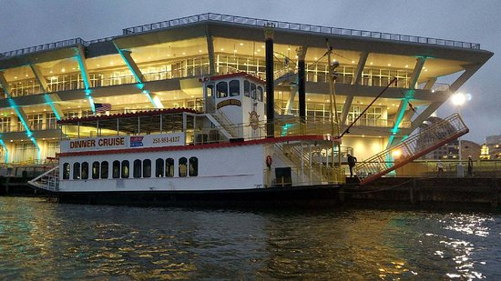 Alabama Cruises