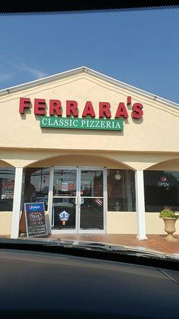 Beachwood, NJ: Restaurant location