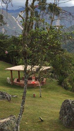 Zdjęcie Cocachimba