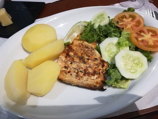 imagem Restaurante Manezinho em Velas