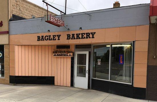 Bagley, MN: Aug 2019