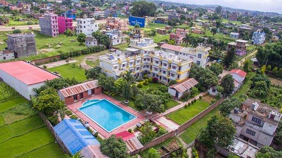 Bilde fra Surkhet