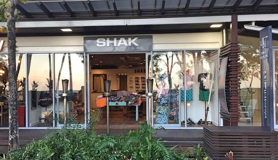 SHAK Clothing