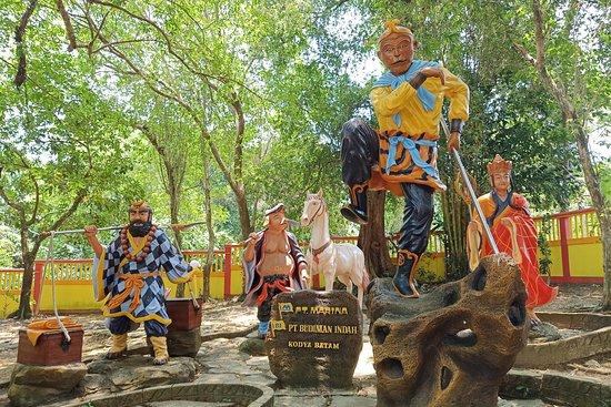 Bilde fra Bintan Regency