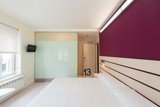 Monjes Magnos Hotel