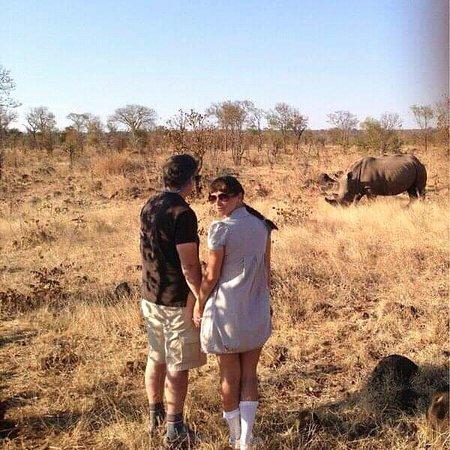 Arnolubi Safaris