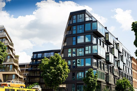 Wilde Aparthotels by Staycity - Checkpoint Charlie