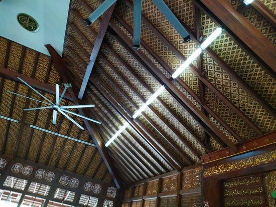 Masjid Ar-Rahman Mukim Pulau Gajah