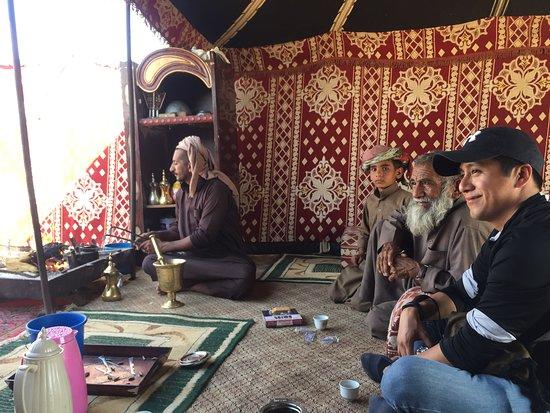 Nejran Province, Saudi-Arabia: Empty Quarter Desert camping tours