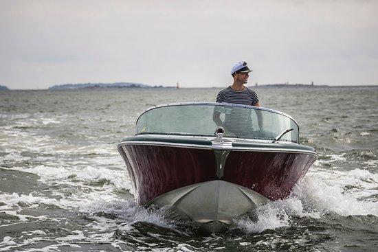 Helsinkiboats