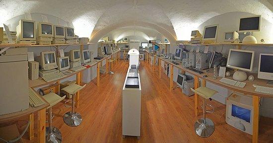 Museo de Historia de la Computacion