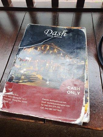 Dash! Restaurant and Bar ภาพถ่าย
