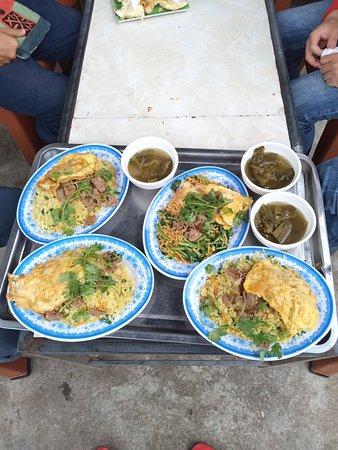 Tam Son, Vietnam: Món ngọn