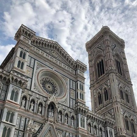 Florence: A travel in time