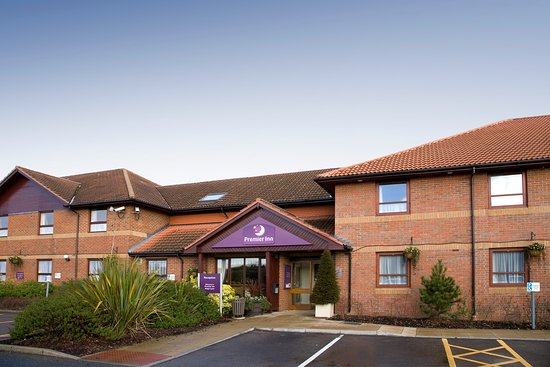 Premier Inn Kings Lynn hotel