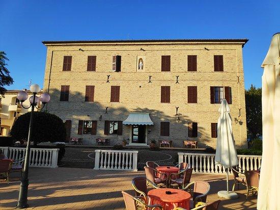 Scapezzano, Włochy: Hotel Bel Sit