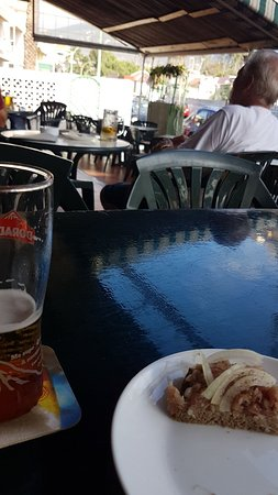 imagen Park Cafe-Restaurante en Puerto de la Cruz