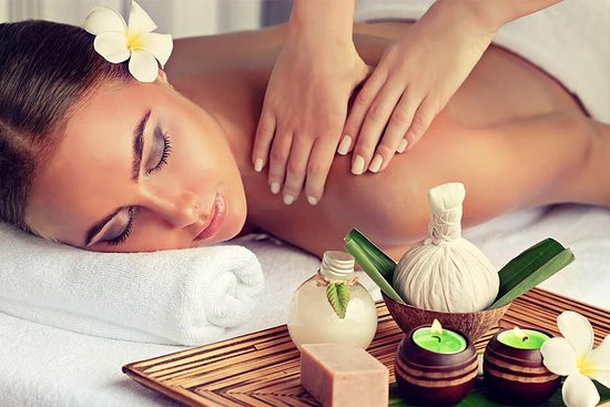 Lucy B- Massage