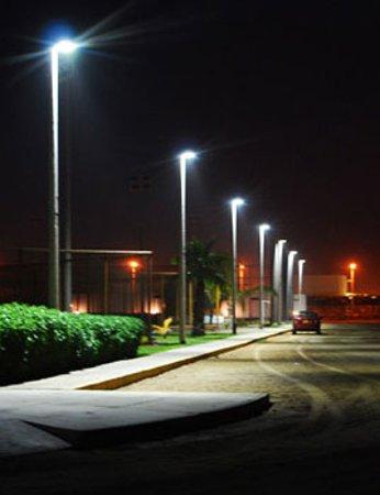 iluminación conjunto soacha