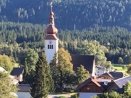 Pfarrkirche St. Daniel im Gailtal