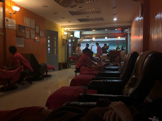 Chan Thai Massage
