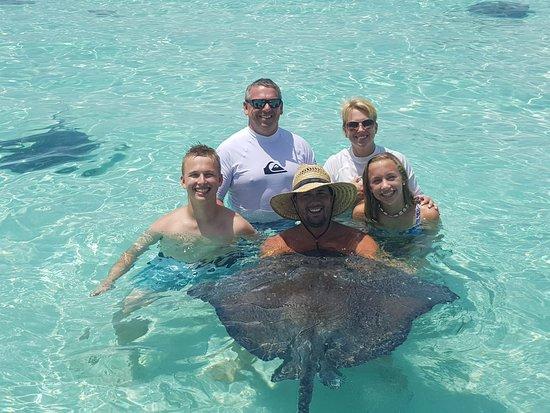 Cayman Snorkel