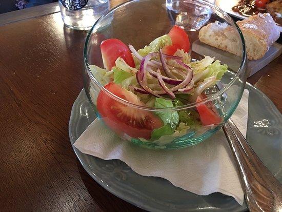 imagen Restaurante Ticiano en Pomar de Valdivia