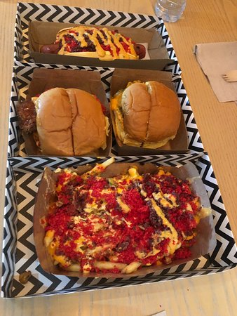 Burger28 Abu Dhabi Menu Prices Restaurant Reviews Tripadvisor