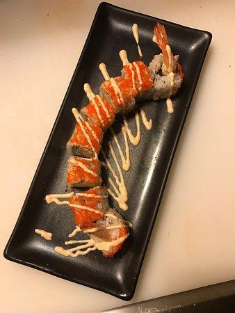 Sushiii!!!