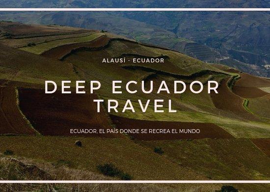 Deep Ecuador Travel