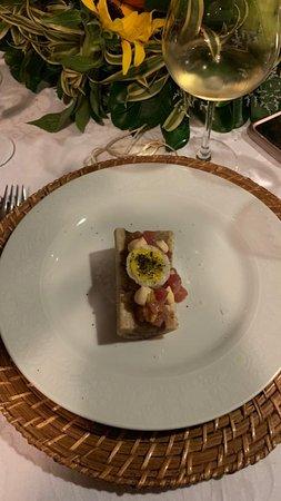 Suã de Alexânia com banana e Ora-Pro-Nóbis - Chef Simon Lau