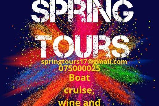 Spring Tours