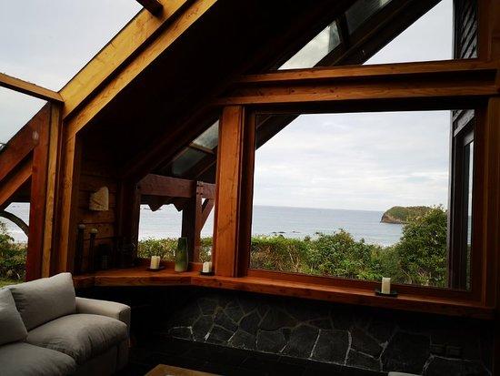 Los Muermos, Chile: Hotel Mari Mari