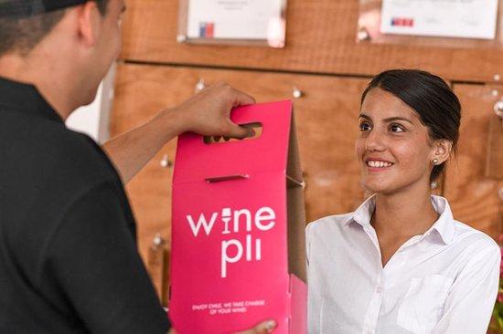 Winepli