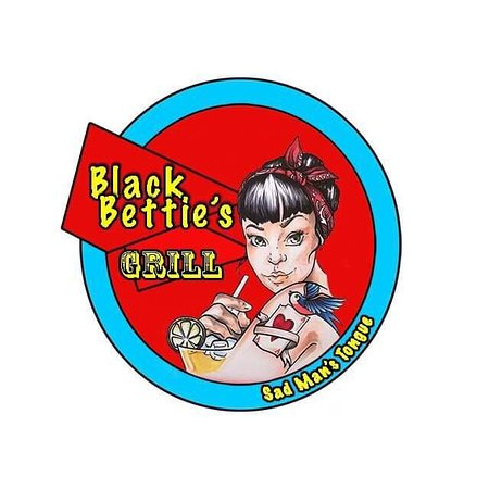 Black Bettie's Grill