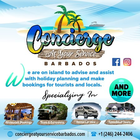 Speightstown, Barbados: The Concierge Specialists