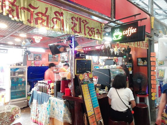 Minburi Market