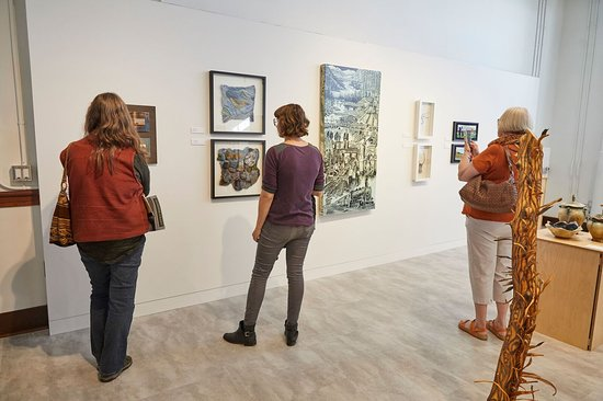 Alberta Craft Gallery