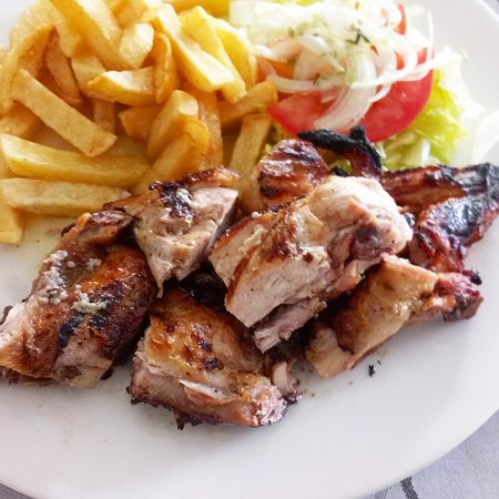 imagen Restaurante El Português en Navacerrada