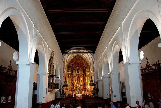 Iglesia de San Cipriano Fontiveros